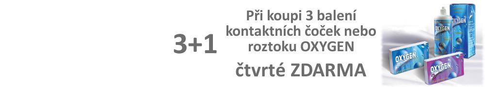 Akce 3+1